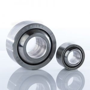 FK Rod Ends WSSX16T Wide Stainless Steel Race and Ball, PTFE for Rod Ends